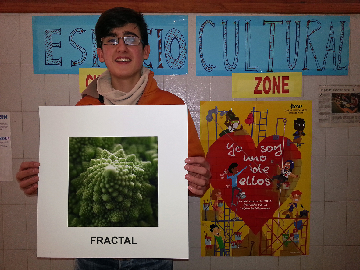 Fractal 01